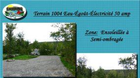 Terrain 1004