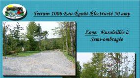 Terrain 1006