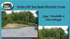 Terrain 1007