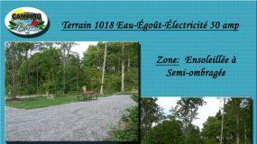 Terrain 1018