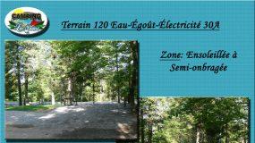 Terrain 120