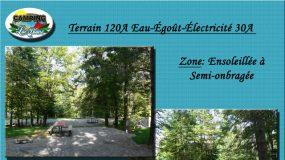 Terrain 120-A