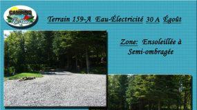 Terrain 159-A