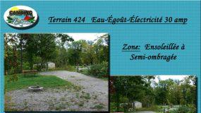 Terrain 424