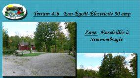 Terrain 426