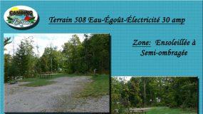 Terrain 508
