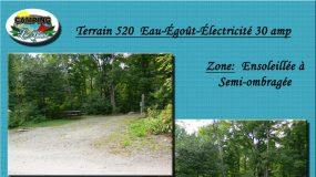Terrain 520