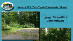 Terrain 525