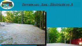 Terrain 323