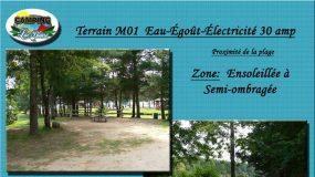 Terrain M01