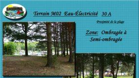 Terrain M02