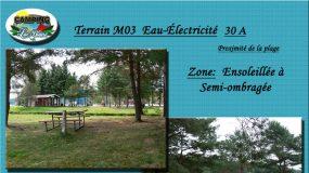 Terrain M03