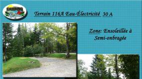 Terrain 116-A