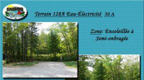 Terrain 128-A