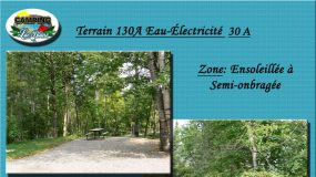Terrain 130-A