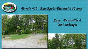 Terrain 429