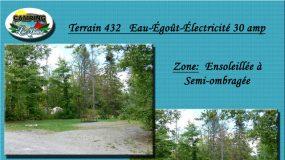 Terrain 432