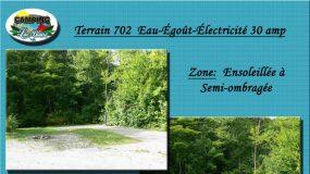Terrain 702