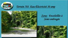 Terrain 703