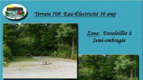 Terrain 708
