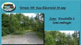 Terrain 709