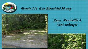 Terrain 714