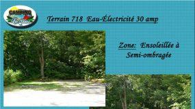 Terrain 718