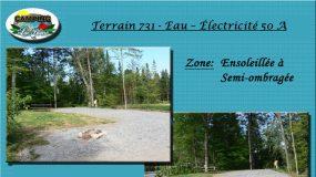 Terrain 731