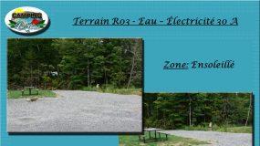 Terrain R03