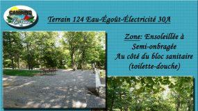 Terrain 124