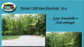 Terrain 128-B