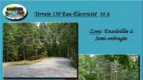 Terrain 130