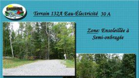 Terrain 132-A