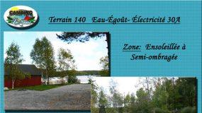 Terrain 140