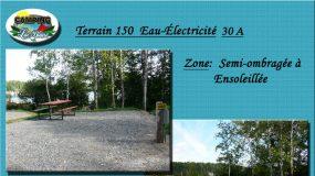 Terrain 150