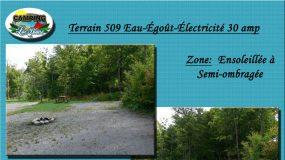 Terrain 509
