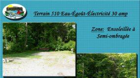 Terrain 510