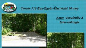 Terrain 516