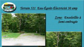 Terrain 521
