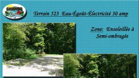 Terrain 523