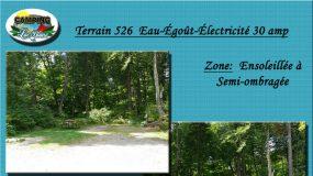 Terrain 526