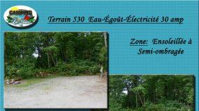 Terrain 530