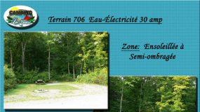 Terrain 706