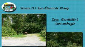 Terrain 715