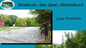 Terrain 506