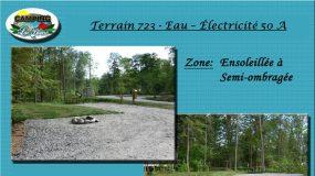 Terrain 723