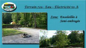 Terrain 729