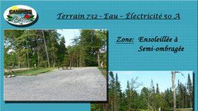 Terrain 732