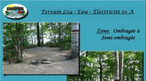 Terrain L04