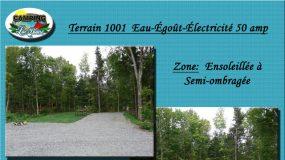 Terrain 1001